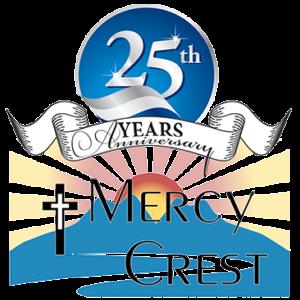 Mercy_Crest_25th_Anniversary